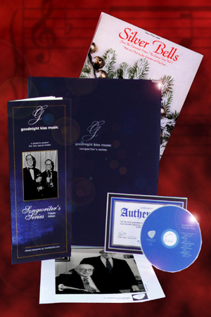 Livingston and Evans Tribute Package, Silver Bells